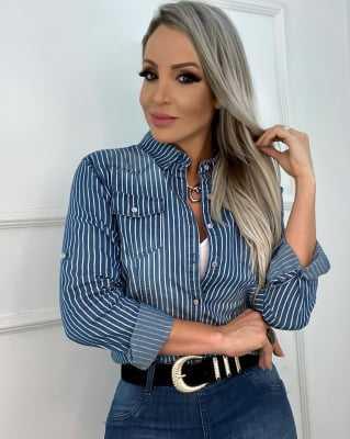 CAMISA JANDIRA