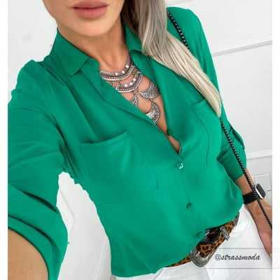CAMISA NICOLE