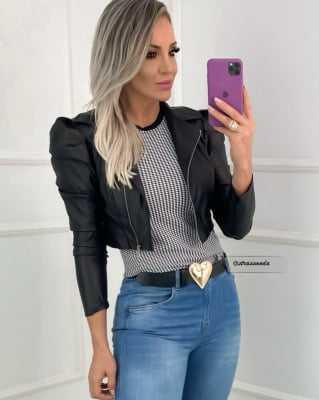JAQUETA LUIZA